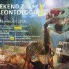 Weekend z Paleontologią