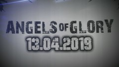 ANGELS of GLORY - walki