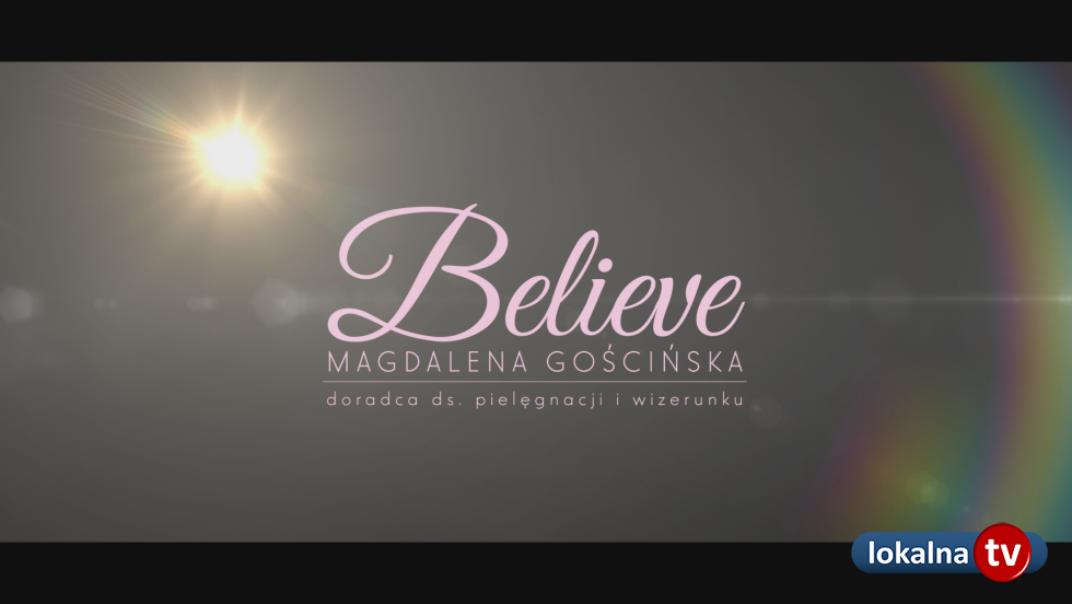 Dobra mark: Believe