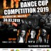 Lit Dance Cup Competition 2019